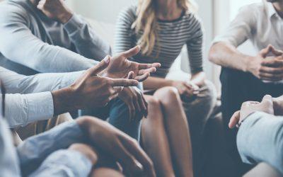 Aikuisten ja nuorten änkytysterapiaryhmä (Intoa)