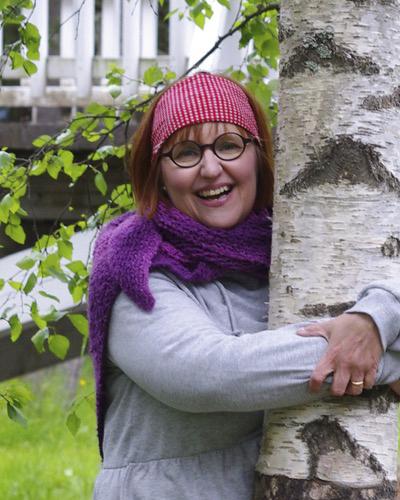 Ulla Syngelmä